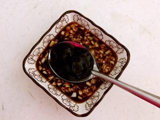5分钟快手菜  凉拌秋葵,加入蚝油