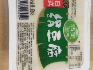 减脂低热量越南春卷,绢豆腐上锅蒸熟