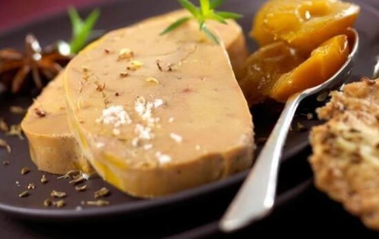 法国鹅肝酱的前世今生