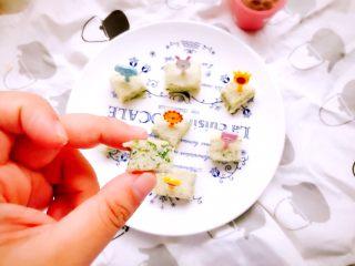 时蔬山药鸡蛋糕 宝宝辅食,口感松软,很好吃哟~