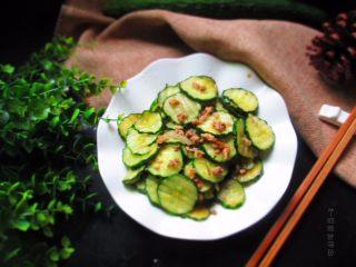 肉沫炒黄瓜片