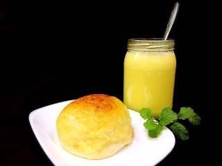 奶香玉米汁,早餐来一杯再加一个面包,超满足,有木有?😜