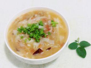 牛肉番茄鸡汤面  宝宝辅食12M+