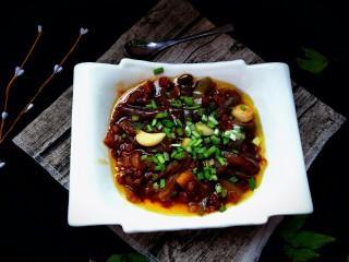 肉末茄子,富含维生素e软化微细血管,老人常食用防高血压,这么好的食材,赶紧尝试吧
