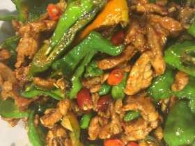 故乡的食物·农家菜与米粉