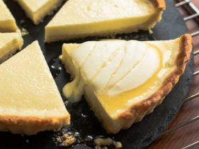 小山进乳酪挞·改