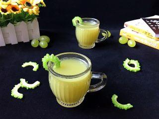 青提苦瓜蜂蜜汁