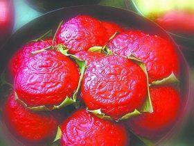 难忘家乡仙游的传统美食