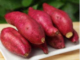 最不待见红薯,却做的一手好红薯