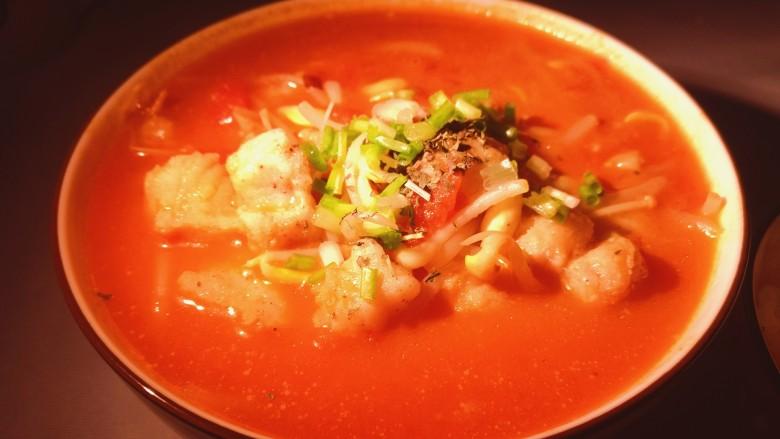 番茄巴沙鱼(龙利鱼)更好吃的秘诀!