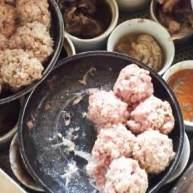 厦门人爱吃的沙茶面,配料就有近20多种