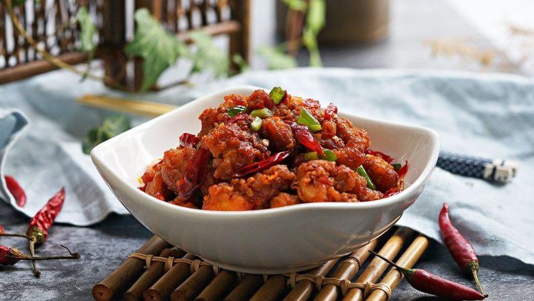 《中餐厅》喊你来吃豆瓣鸡