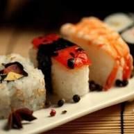 壽司與壽司的精神