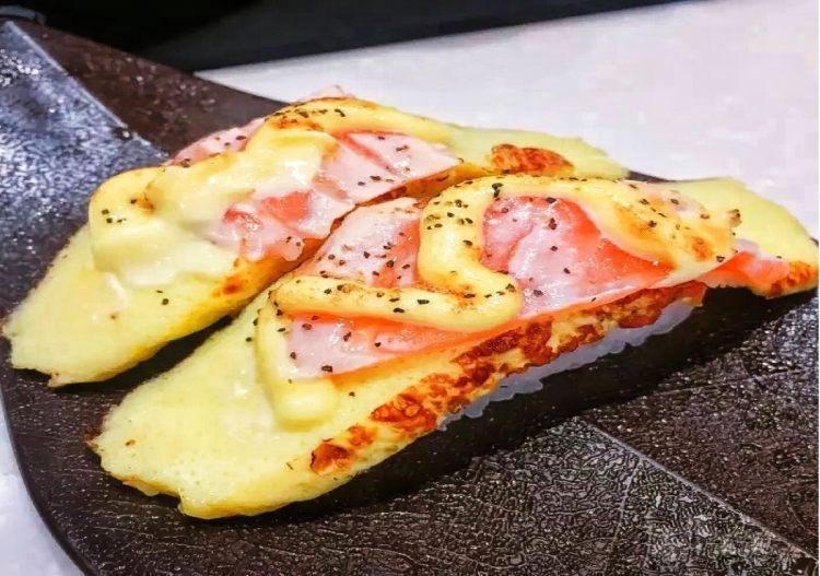 平价日料战斗机-禾绿回转寿司
