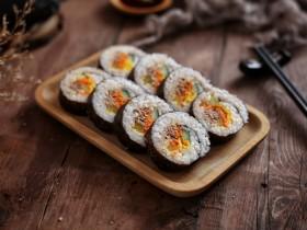 金枪鱼寿司