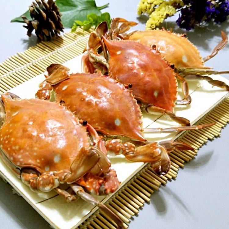 海鲜最好的打开方式(螃蟹篇)