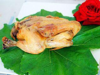 那年花开剧中美食揭秘,少奶奶最爱葫芦鸡