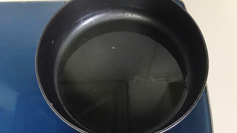 解腻刮油脂下饭菜,热锅冷油