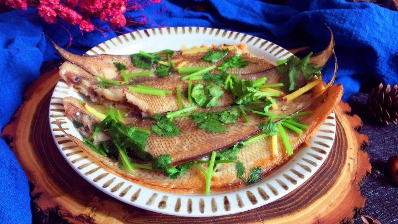 水煮龙舌鱼