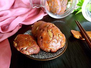 只属(紫薯)瓜子酥