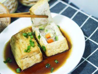 功夫私房菜,心機豆腐