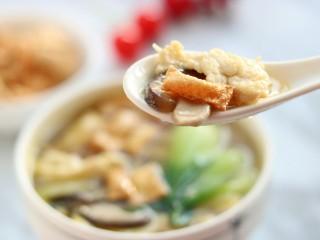 滑嫩营养鸡片汤,要不要来一碗,很香哒~