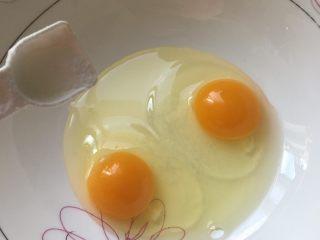 香肠厚蛋烧,加1克盐