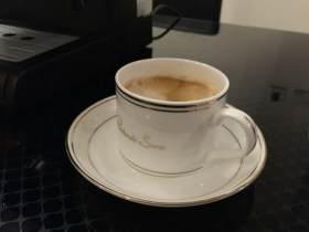 一杯咖啡,让我失控