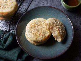 紅薯糯米餅