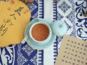 一碗汤,温暖的不仅仅是你的胃