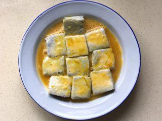 响油臭豆腐,如图