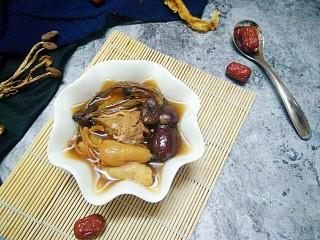 暖冬滋补汤,有爱喝汤的么?来一碗吧