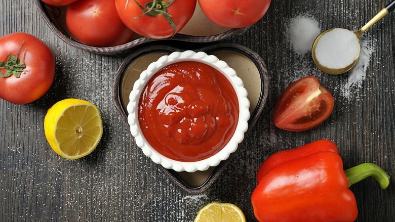 超级百搭实用――自制番茄酱