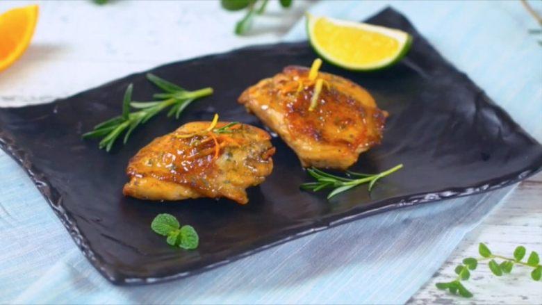 西班牙果酒烤鸡