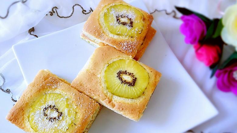 奇异果蛋糕
