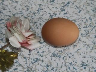 酱油炒饭,准备一个鸡蛋