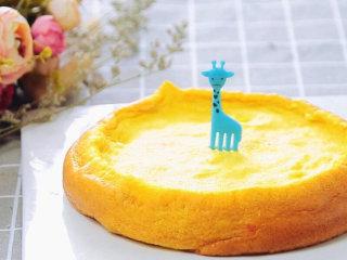 电饭锅胡萝卜蛋糕 宝宝辅食,口感细腻营养高