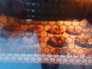 #家有烤箱#榛仁酥~酥到掉渣,放入烤箱中层180℃上下20分钟