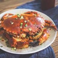 吃了1000只螃蟹,这是唯一让人留恋的做法