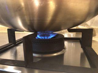紫苏蒸酱鸭,上汽后转中小火