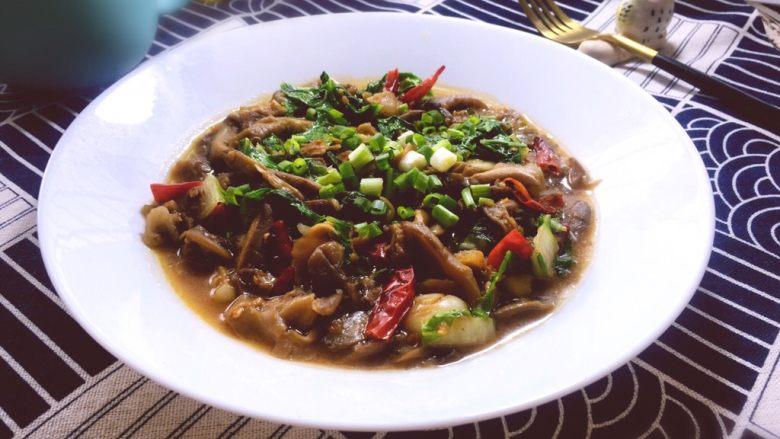 菌类下饭菜