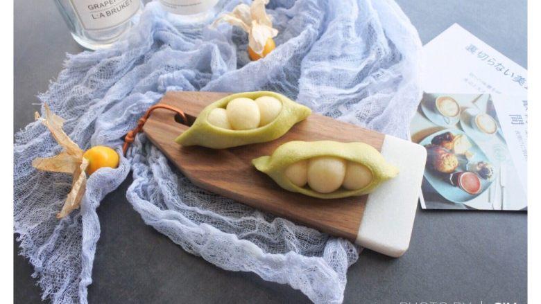 🌟豌豆荚小馒头🌟