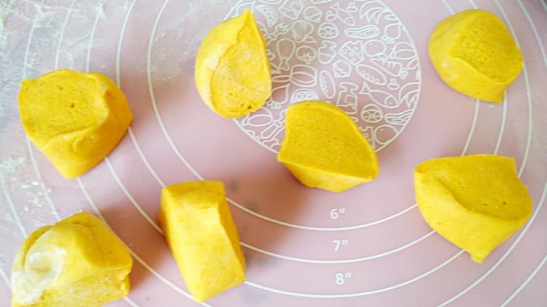 中式面点+蝴蝶馒头,切面剂子,大小随便,不过一定要大小均匀嗷