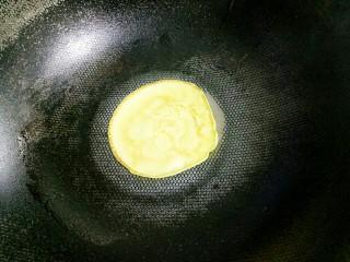 奶香玉米饼,两面金黄后出锅,继续做下面的
