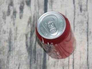 可乐鸡翅,准备一听可乐