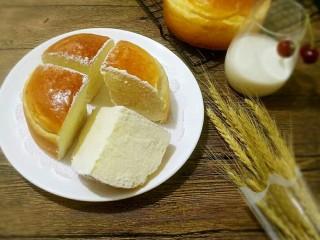 奶油奶酪面包