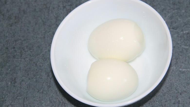 鸡蛋沙拉三明治,
