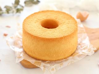中空戚风蛋糕(7寸)