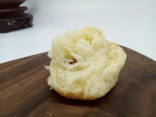 最爱面包+葡萄干小面包,一口气吃了两个……