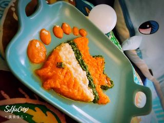 嬰兒造型輔食@@快樂的小魚 「9個月以上寶寶」,寶貝超喜歡的!